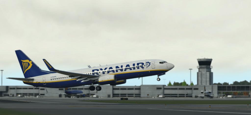 Pilot Plus Bristol Airport V1.2